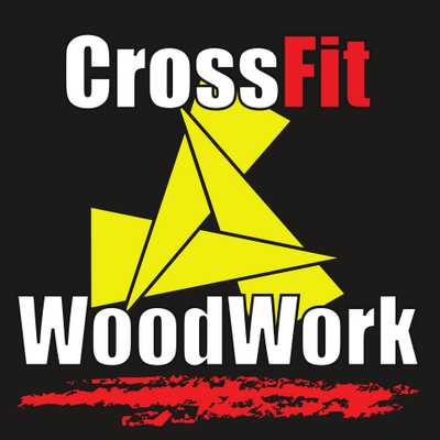 Crossfit Woodwork
