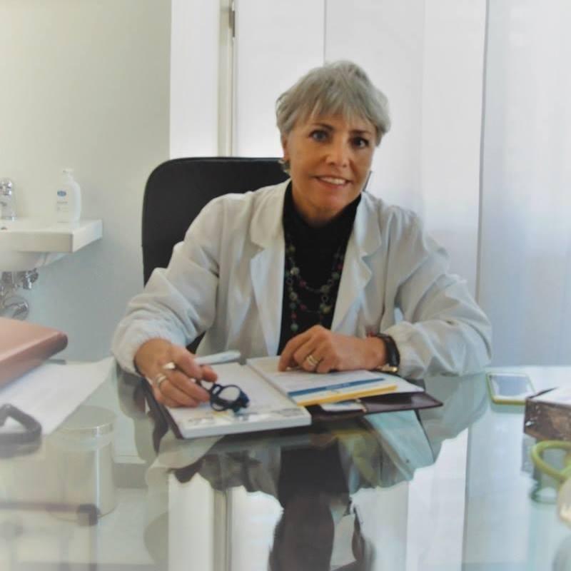 Dr.ssa Barbara del Bravo