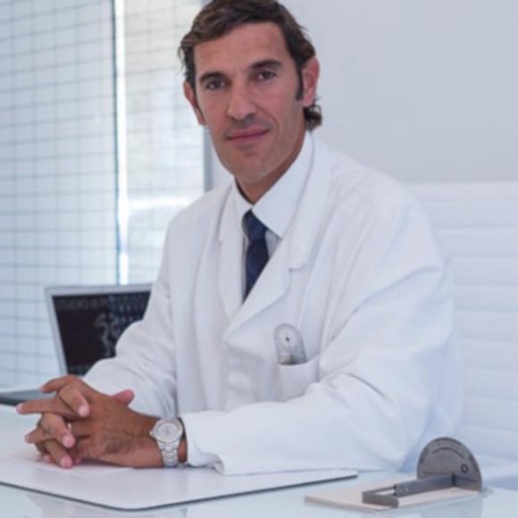 Dr. Riccardo Fenili