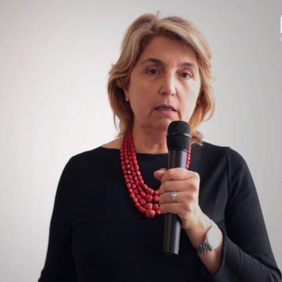 Dr.ssa Silvia Maffei